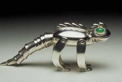 Dino (ring/box)