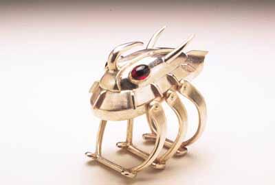 Buggytroll (ring/box) 1997