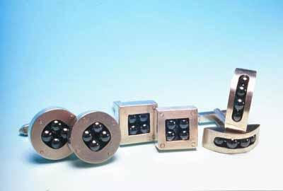 Bearing Cufflinks (cufflinks) 1998