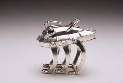 Buggytroll (ring/box)