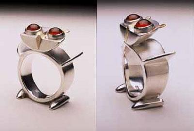 Owl (ring)