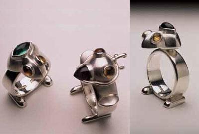 Spoony (ring)