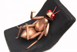 Mr.Ant (sculpture)