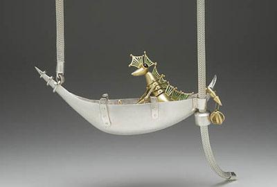 Gondola (pendant)