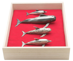 Dolphin Sushi Anyone? (object)