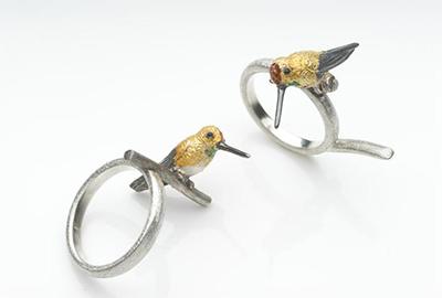 Hand Hummies (rings)